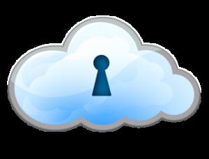 Keyfree cloud platform
